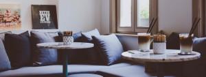 Am schönsten ist's daheim: Deutsche lieben ihr Wohnzimmersofa