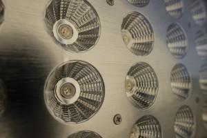 Spot on: Mit LED Einbaustrahlern Möbel und Räume gestalten